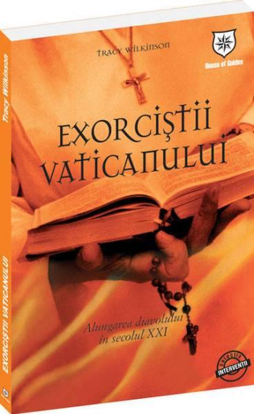 Exorcistii Vaticanului