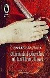 Jurnalul pierdut al lui Don Juan