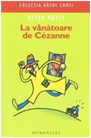 La vânătoare de Cezanne