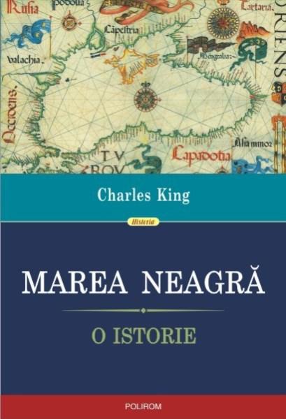 Marea Neagră. O istorie