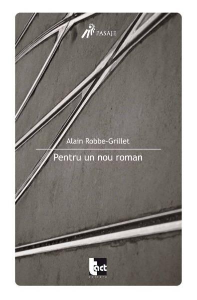 Pentru un nou roman