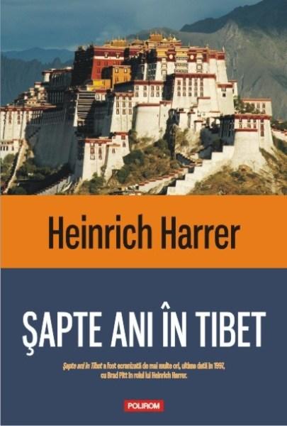 Șapte ani în Tibet