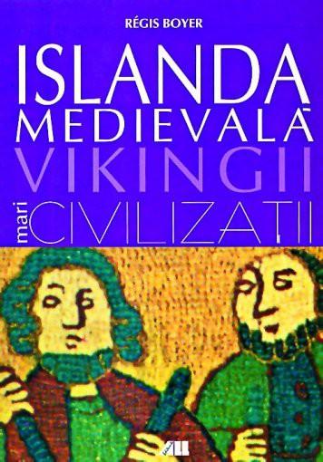 Islanda medievală. Vikingii