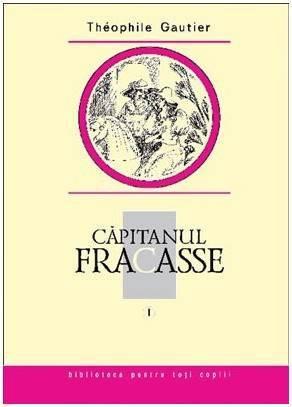 Căpitanul Fracasse