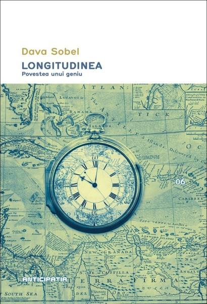 Longitudinea – Povestea unui geniu