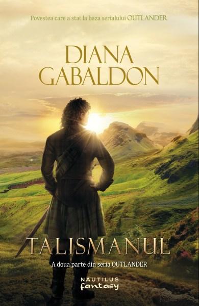 Talismanul(seria Outlander)