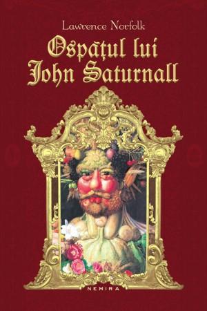Ospățul lui John Saturnall