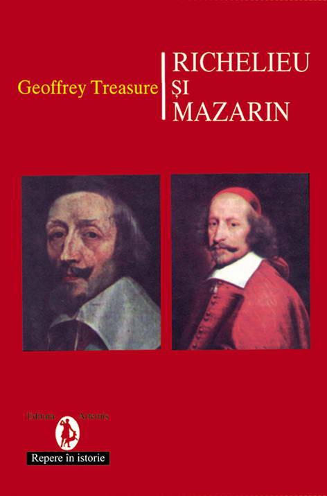 Richelieu și Mazarin