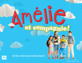 Amélie&Compagnie