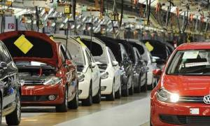 Automobil Sector Growth India