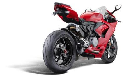Ducati+Panigale