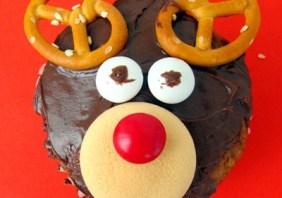 Muffin Rudolf