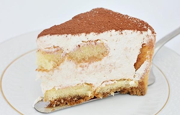 Tort tiramisu fara oua si fara coacere