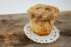 muffins cu smantana