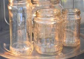 Cum se sterilizeaza borcanele Metoda rapida de sterilizare a borcanelor