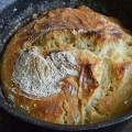 Paine cu 1 gr de drojdie