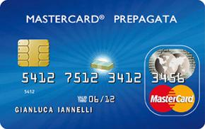 Carta Mastercard Prerogative Di Una Carta Di Credito Storica