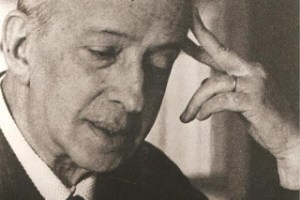 Murilo Mendes 1901 - 1975