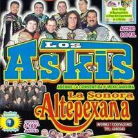 PUEBLA: VIERNES 26 DE JUNIO DE 2015 - LOS ASKIS