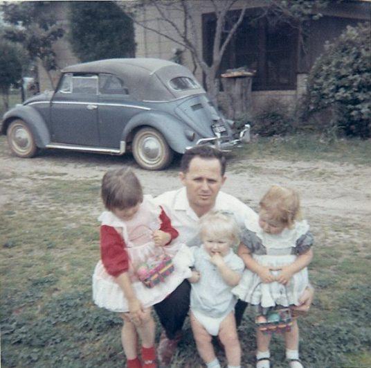 Finis Stockton October 22, 1936 - February 25, 2017