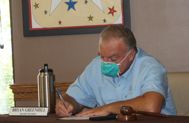 Going back to school: School board moves forward with plans for August 6 start date