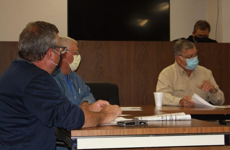 Stapleton named EM Director: County Clerk has record year