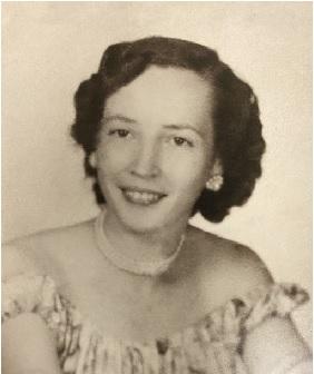 Anna Griffey James