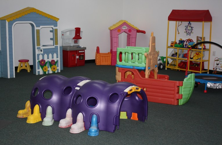 A place to play and learn: Carter Childcare West offers new daycare option
