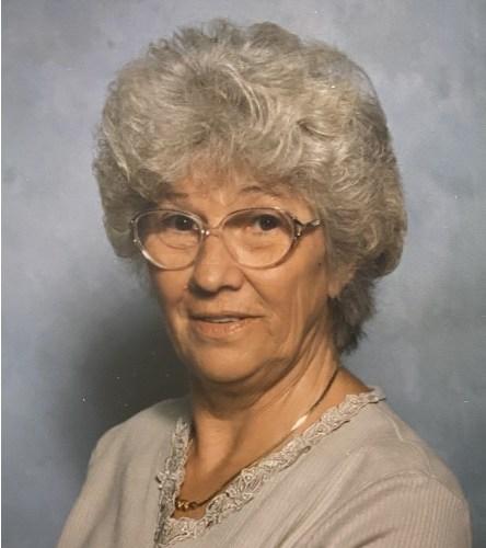 Betty Olive Clark