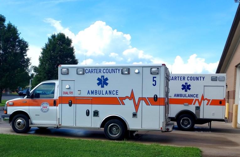 Labor shortage hurts EMS