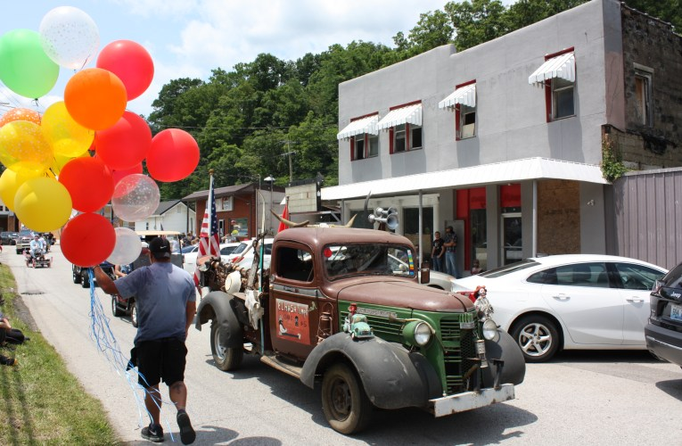 Fourth of July celebrations across the county