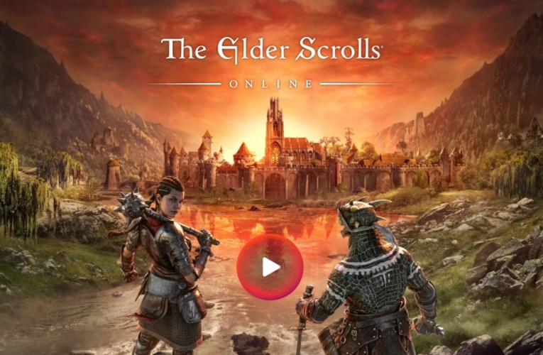 Late to the Game(s): Exploring the worlds of Elder Scrolls Online