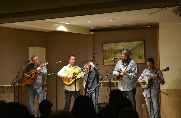 Bringing music back to the Ridge: Rattlesnake Ridge plans for first bluegrass show since pandemic