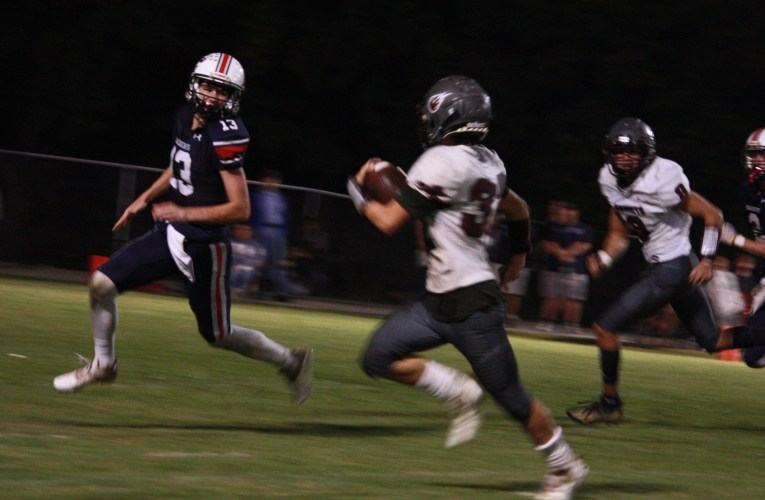 West beats East: Comets keep the barrel for another year