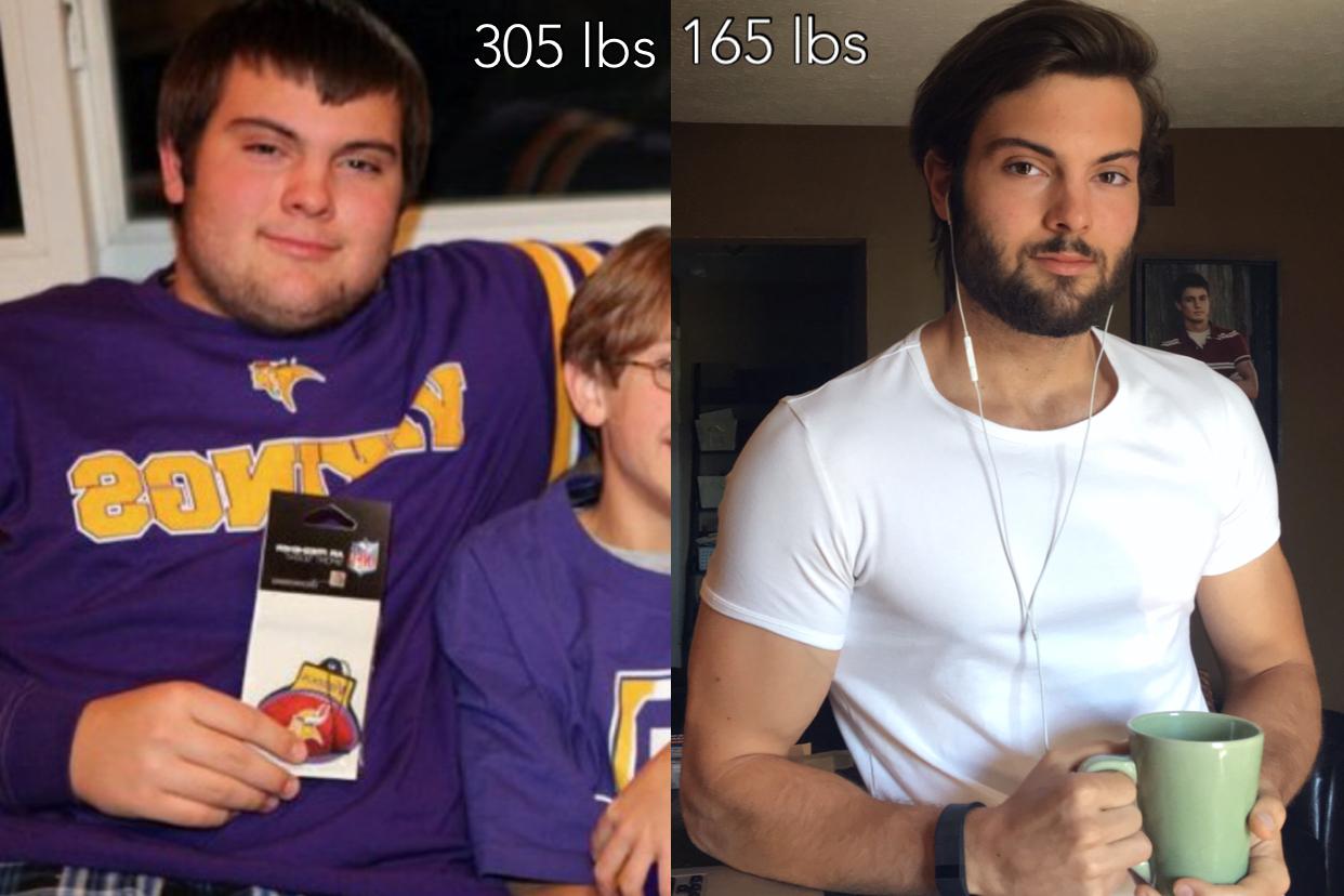 Carter Good Transformation