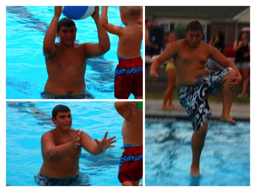 before-obese-pool-collage
