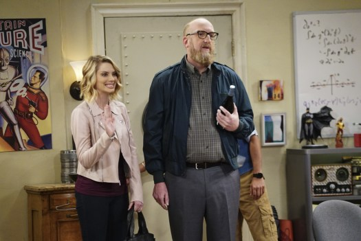 Image result for april bowlby the big bang theory