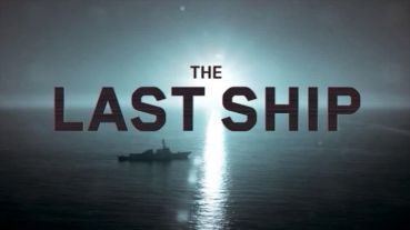 The Last Ship - Solace