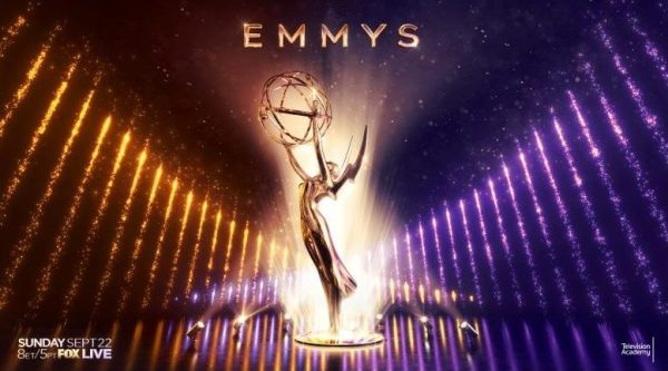 Emmys 2019 opening: Bryan Cranston, Anthony Anderson, & power of TV