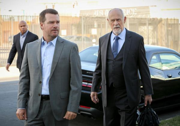 NCIS: Los Angeles season 11 episode 3 spoilers: Kilbride returns!