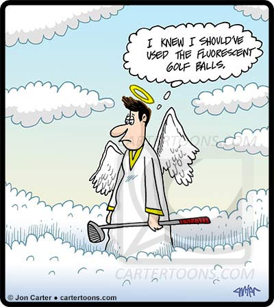 Comics Humour Golf Cartoon Club Funnypictures Www Picturesboss Com