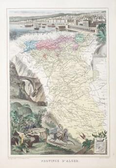 Province d'Alger
