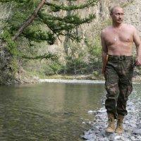 Sexy Putin