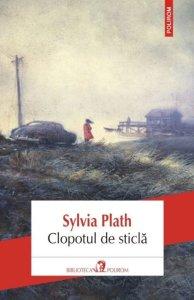 Clopotul de sticla de Sylvia Plath