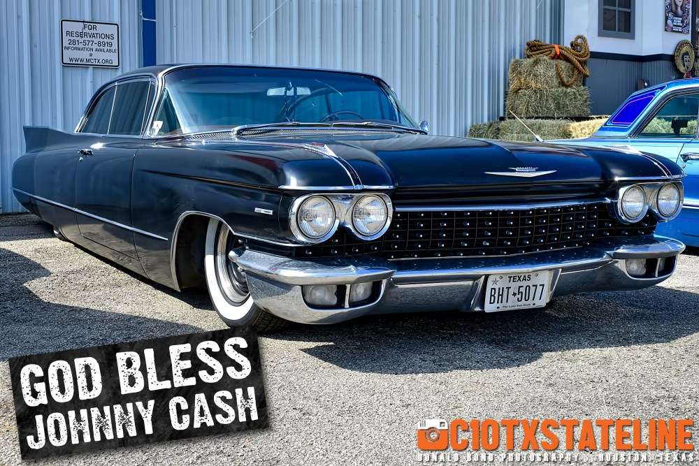 '60 Coupe DeVille by Octane and Iron