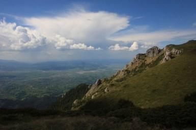 Bucegi - traseu Bran - Ciubotea - Clincea - Bran_44