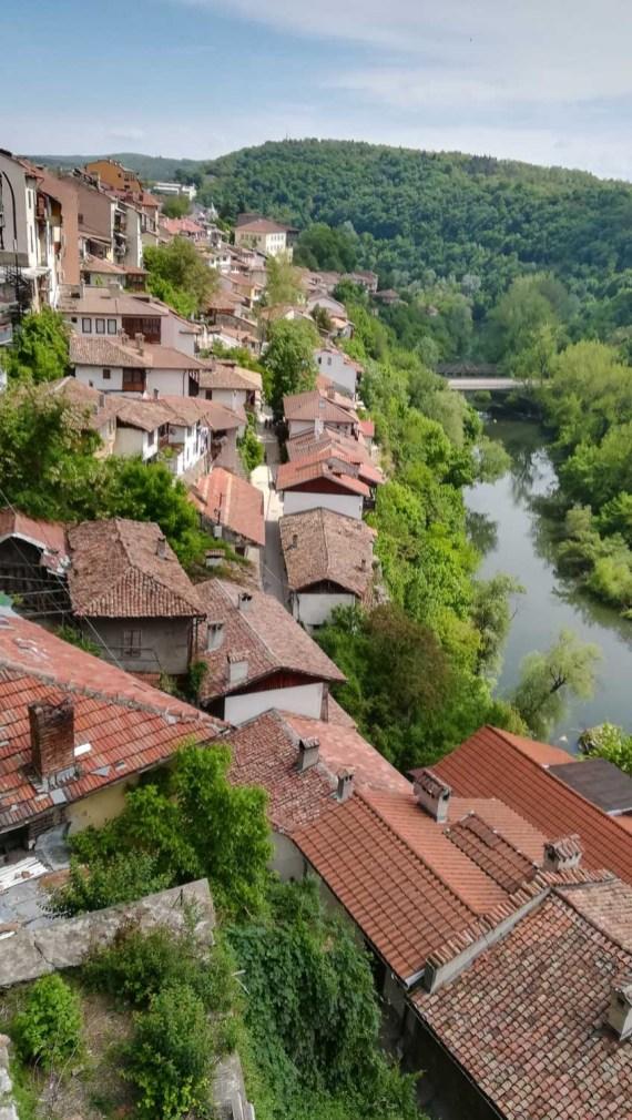 Bulgaria Veliko Tarnovo - Arbanasi_01