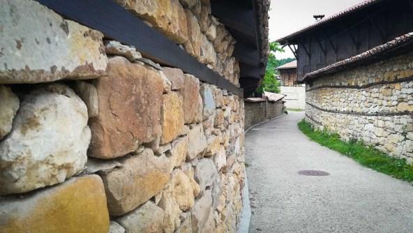 Bulgaria Veliko Tarnovo - Arbanasi_13