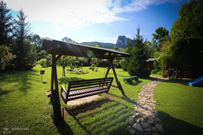 Camping Gyopar - Floare de Colt - Rimetea (2)