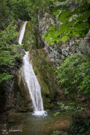 Cascada Susara - Parcul National Cheile Nerei - Beusnita_08